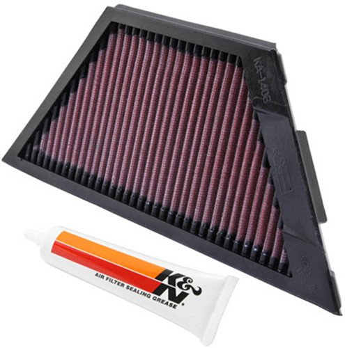 Top 8 ZG1400 Air Filter – Powersports Air Filters