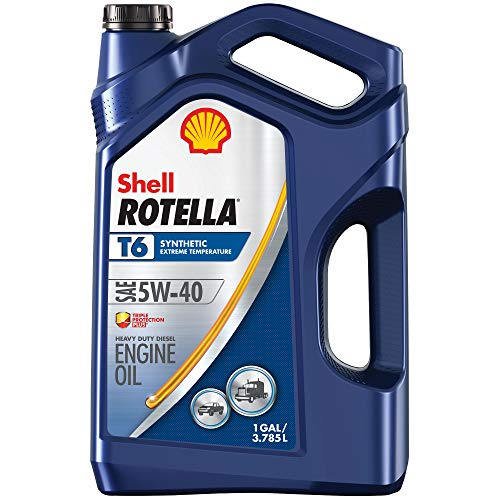 Top 10 Aceite Sintetico 5w40 – Motor Oils