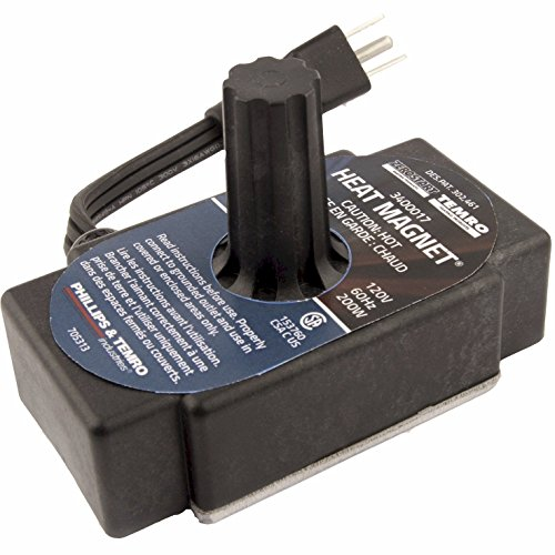 Top 10 Block Heater Magnetic – Automotive Replacement Engine Heaters & Accessories