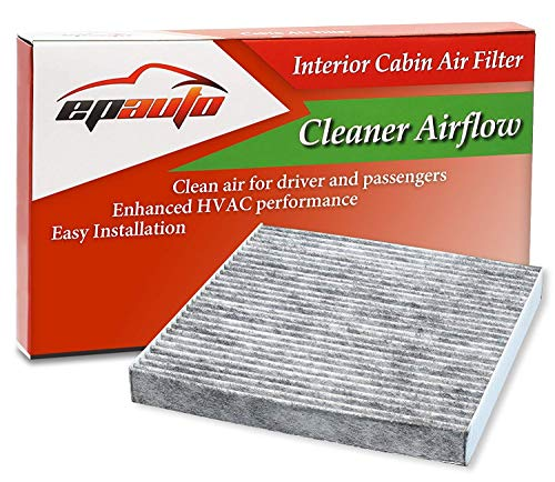 Top 10 CP134 Cabin Air Filter – Automotive Replacement Passenger Compartment Air Filters