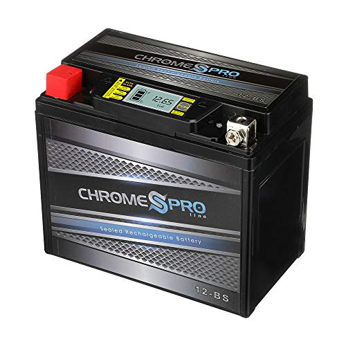 Top 10 FTX12-BS Battery – Powersports Batteries