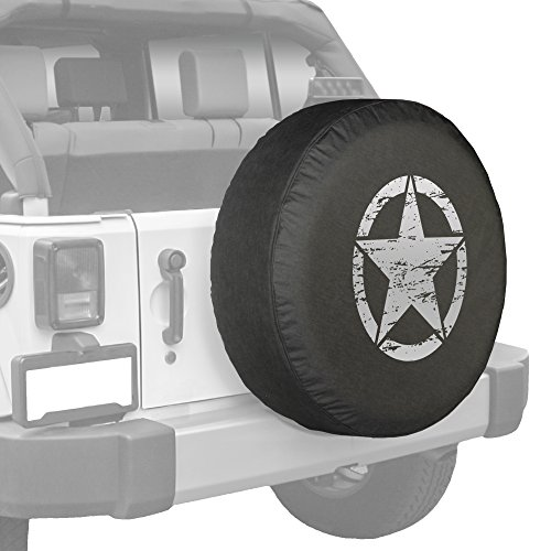 Top 10 Boomerang Jeep Tire Cover – Tire Covers