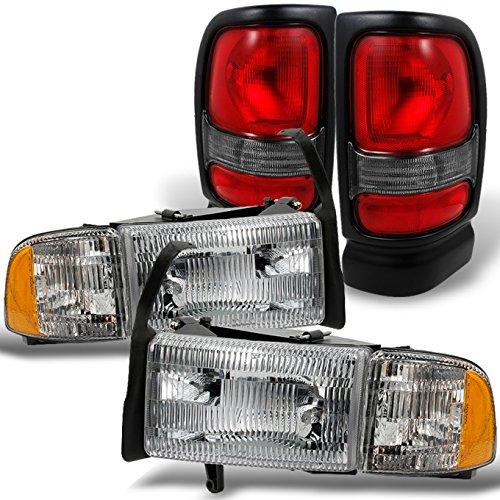 Top 10 Akkon Headlights Ram – Automotive Headlight Assemblies