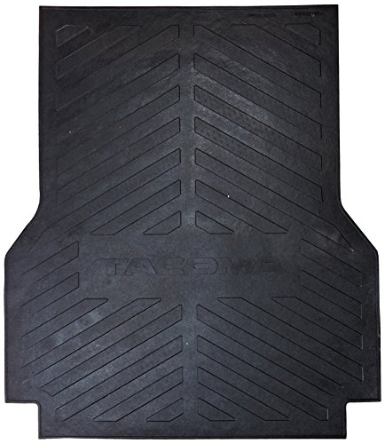 Top 10 Bed Mat For Toyota Tacoma – Cargo Liners