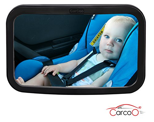 Top 9 Baby Car Mirror for Back Seat Rear Facing – Rear Facing Car Seat Mirrors