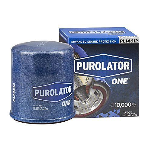 Top 8 Puralotor Oil Filter – Automotive Replacement Oil Filters