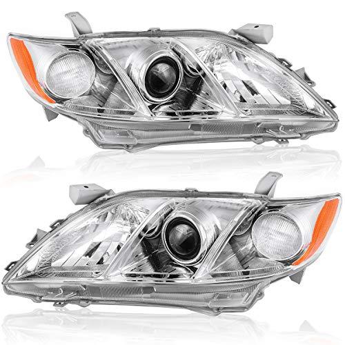 Top 10 2009 Toyota Camry Headlights – Automotive Headlight Assemblies