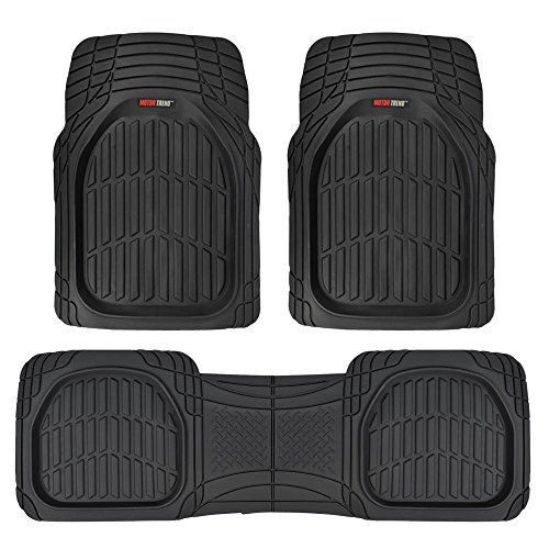Top 10 Ford Fusion Accessories – Automotive Floor Mats