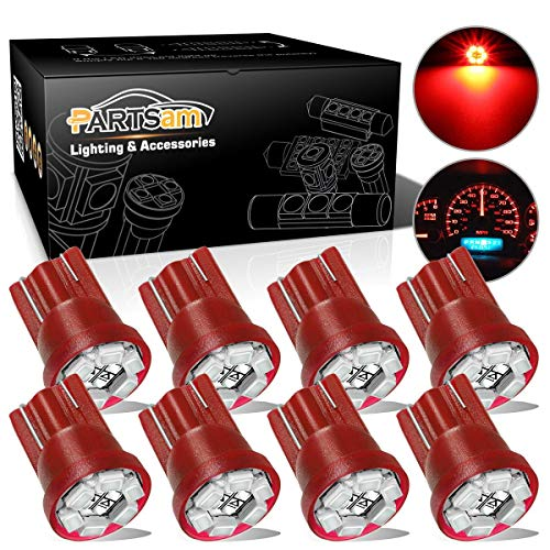 Top 10 Dashboard Lights LED – Automotive Replacement Lighting Products
