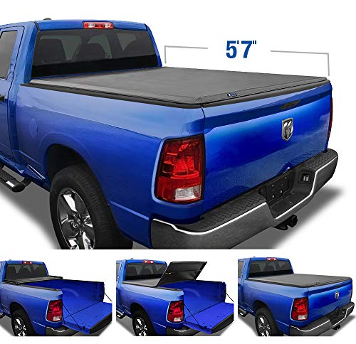 Top 10 Bed Cover Ram 1500 – Truck Tonneau Covers