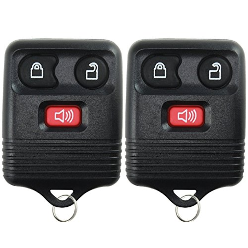 Top 10 Keyless Entry fob – Electronics Features