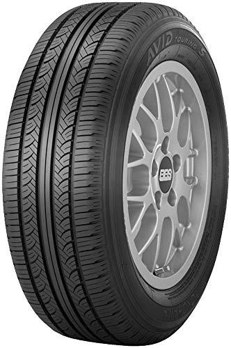 Top 10 Yokohama Tires 215/60R16 – Light Truck & SUV All-Terrain & Mud-Terrain Tires