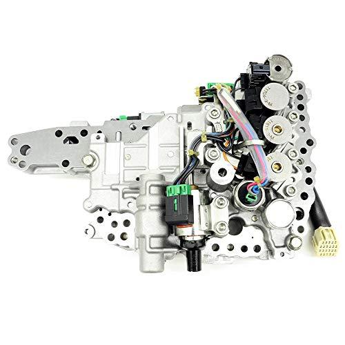 Top 10 JF011E Valve Body – Automotive Replacement Transmission Valve Body Kits