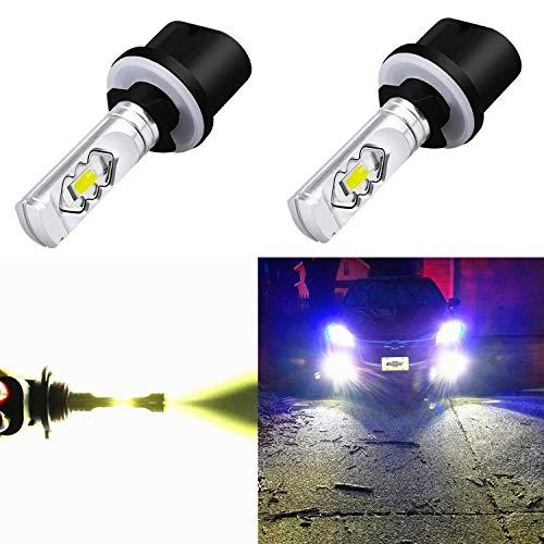 Top 10 LED Fog Lights Assembly – Automotive Light Bulbs