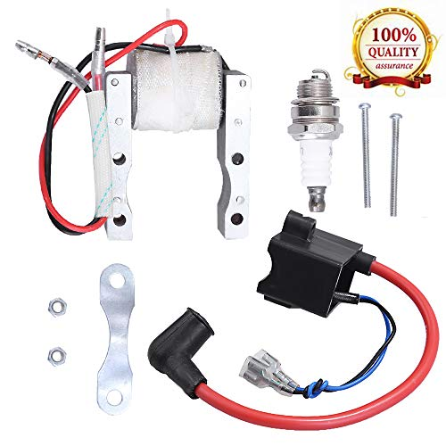 Top 10 CDI Ignition Coil 2-Stroke Engines Motor Motorized Bicycle Bike – Powersports Ignition Coils