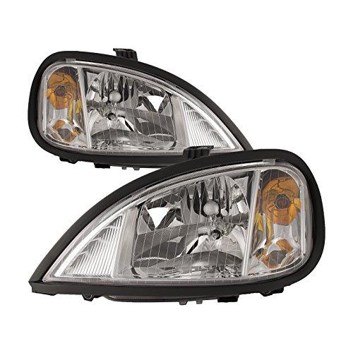 Top 10 Freightliner columbia Headlights – Automotive Headlight Assemblies