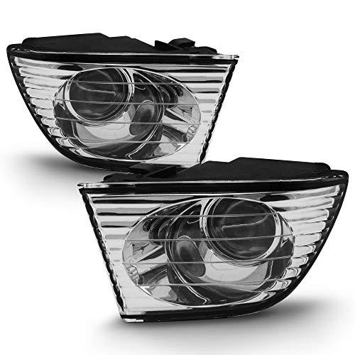 Top 10 IS300 Fog Lights – Automotive Driving, Fog & Spot Light Assemblies