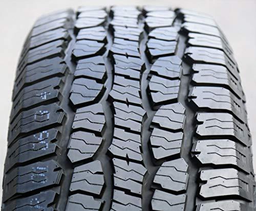 Top 8 All Terrain Tires 265/70/16 – Light Truck & SUV All-Terrain & Mud-Terrain Tires