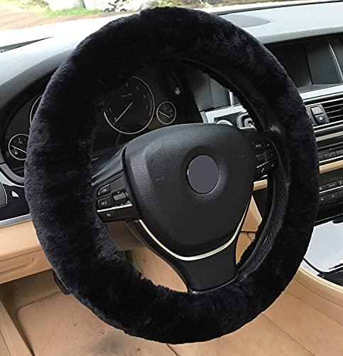 Top 10 Fuzzy Steering Wheel Cover for Truck – Steering Wheel Accessories
