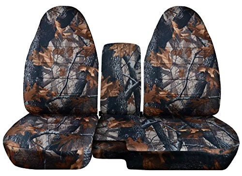 Top 10 Canyon Seat Covers – Automotive Seat Cover Accessories