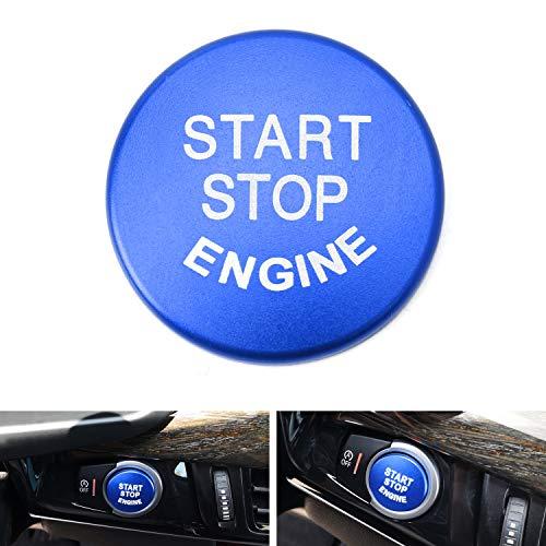Top 10 I3 Key Fob Aluminum – Automotive Interior Trim Products