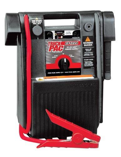 Top 10 12/24 Volt Jump Starter – Automotive Replacement Batteries & Accessories