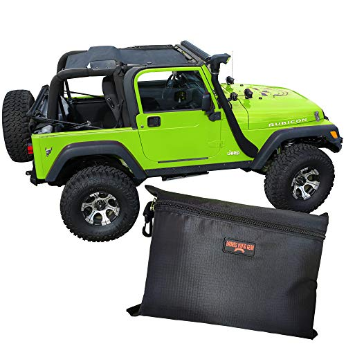 Top 10 Bikini Top Jeep TJ – Automotive Tops & Roofs