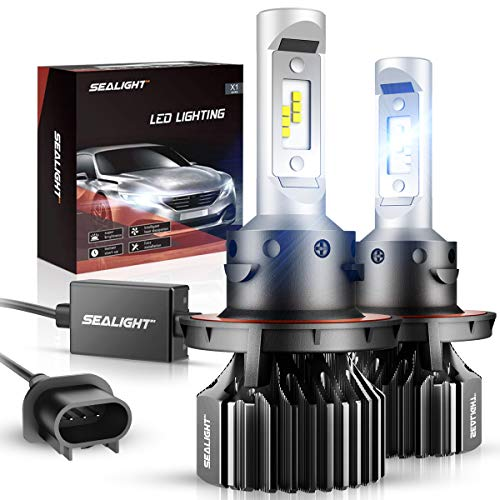 Top 10 H13 LED Headlight Bulbs High and Low Beam – Automotive Headlight Bulbs