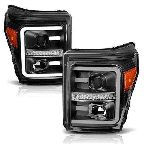 Top 8 Anzo Headlights F250 – Automotive Headlight Assemblies