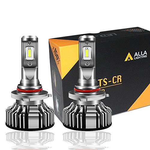 Top 10 ALLA 9005 LED Headlight Bulbs – Automotive Headlight Bulbs