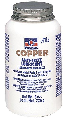 Top 8 Copper Anti Seize – Automotive Anti-Seize Lubricants