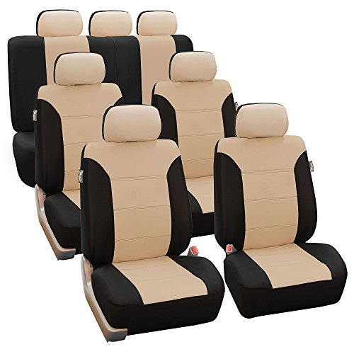 Top 10 Cadillac Escalade Seat Covers – Automotive Seat Cover Accessories