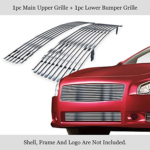Top 10 APS Grill Insert – Grille Inserts