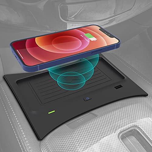 Top 10 2020 Nissan Rogue Sv Accessories – Automotive Center Consoles