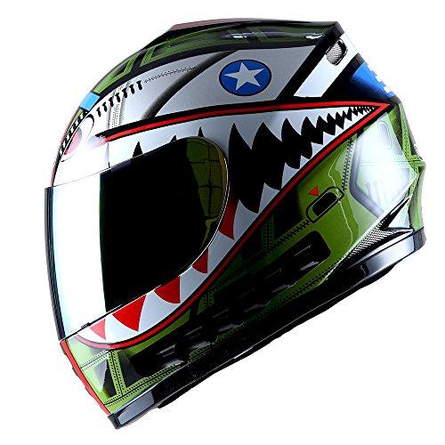 Top 10 Kids Motorcycle Helmet – Motorcycle & Powersports Helmets