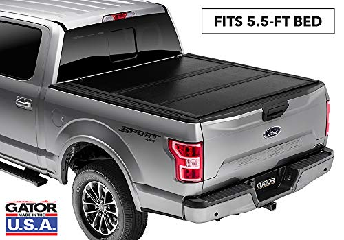 Top 10 Trifold Bed Cover – Truck Tonneau Covers