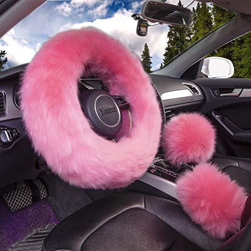 Top 10 Fuzzy Steering Wheel – Steering Wheel Accessories