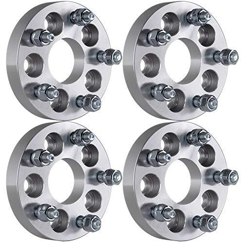 Top 10 5×110 to 5×112 Wheel Adapters – Wheel Adapters & Spacers