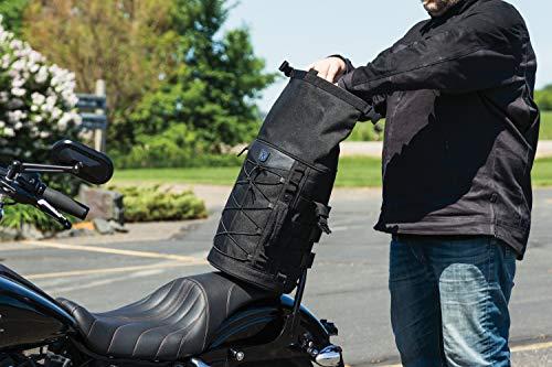 Top 9 Sissy Bar Bag – Powersports Gear Bags