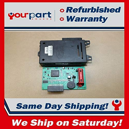 Top 10 GEM Module Ford F250 – Automotive Replacement Relay Control Module Relays