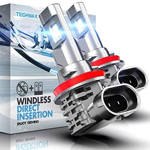 Top 10 LED Headlights Low Beam – Automotive Headlight Bulbs