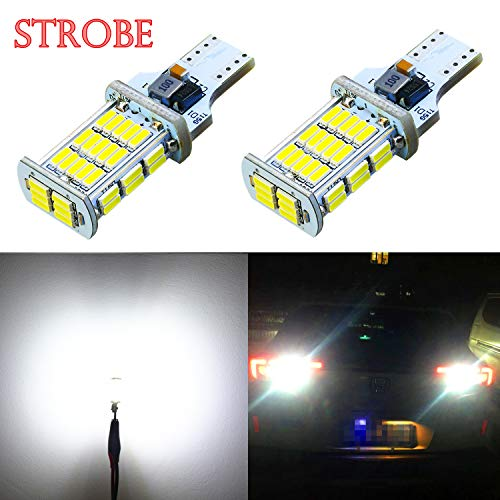 Top 10 Strobe Reverse Light – Automotive Light Bulbs