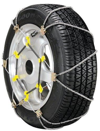 Top 10 SZ343 Tire Chains – Passenger Car Snow Chains
