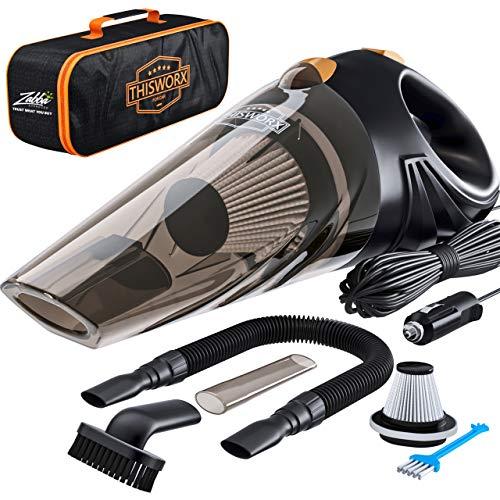 Top 10 Vacuum Cleaner Cordless – Vacuums