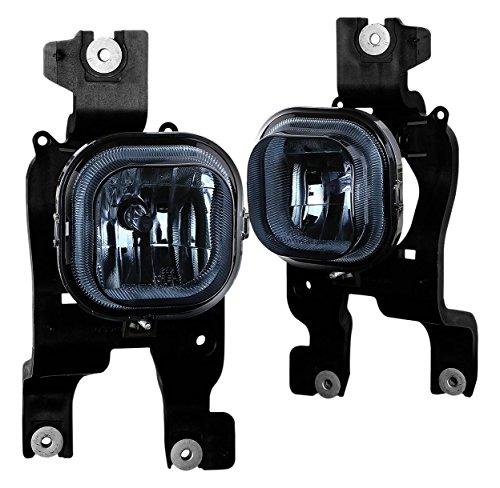 Top 9 OEM Fog Lights Assembly – Automotive Driving, Fog & Spot Light Assemblies