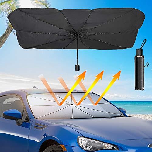 Top 10 Sunscreen for Car Windshield – Automotive Windshield Sunshades