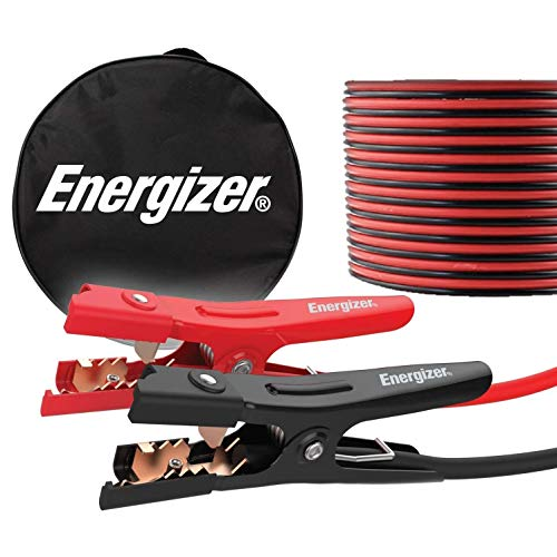 Top 10 Car Jumper Cables – Automotive Battery Jumper Cables