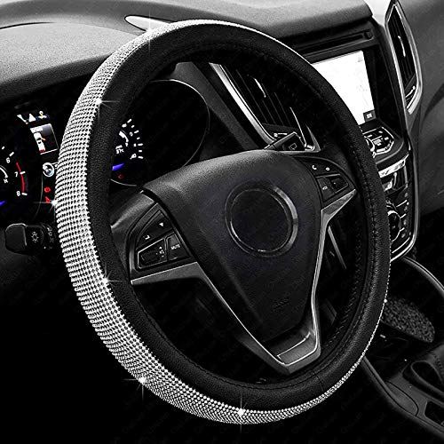 Top 10 Girly Car Accessories for Women – Steering Wheel Accessories