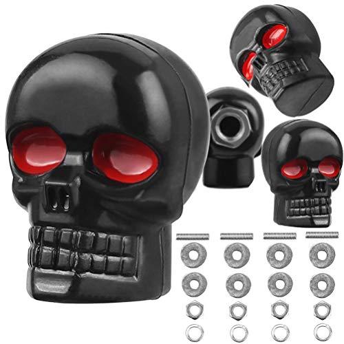 Top 9 Skull License Plate Screws – License Plate Fasteners