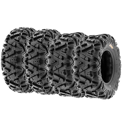 Top 10 25x8x12 ATV Tires – ATV Trail Tires